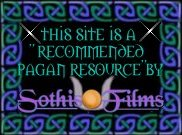Sothisfilms Award - Discovering Witchcraft Series