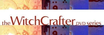 Witchcrafter DVD Series - Title