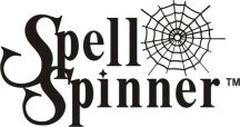 Spell Spinners Logo
