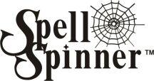 Spell Spinners Logo