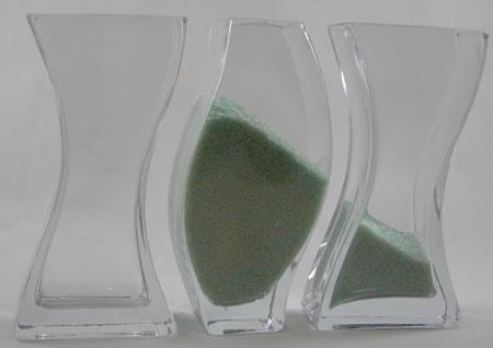 Unity Vase Sand Ceremony Set | Unity Vase Set