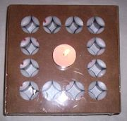 Tealight Candles - Superior Quality - 9hour burning time - Pack of 50 - Click for Detail