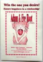 Adam and Eve Root Pack