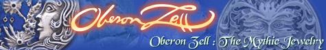 Oberon Zell Mythic Jewellery