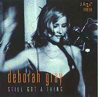 Click to learn more about music from Deborah Gray