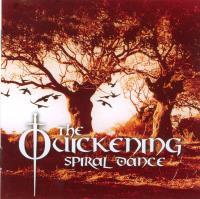 The Quickening CD