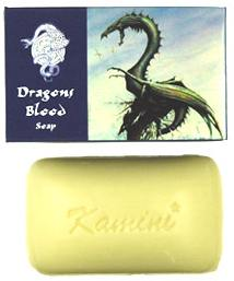 Dragons Blood Soap - 100gm pack