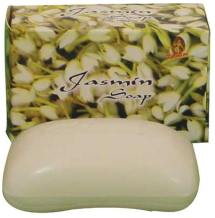 Kamini - Jasmine Luxury Soap - 100gm pack
