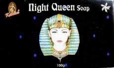 Kamini Night Queen Luxury Soap - 100gm pack