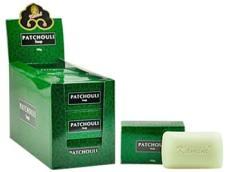 Kamini Patchouli Luxury Soap - 100gm pack