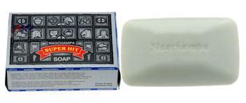 Super Hit Nag Champa Beauty Soap - 75gm pack
