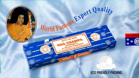 Nag Champa Products - Genuine Export Quality