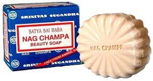 Nag Champa Beauty Soap - Large size 150gm pack