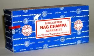 Nag Champa Export Quality Incense Sticks - 500gm