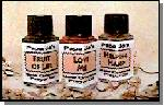 Papa Jo Prayer Oils - 9ml