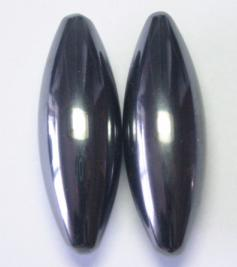 Magnetic Hematite Singing Power Stones - Click for detail