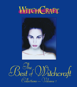 An Introduction To Witchcraft - Best of Issues 1 and 2