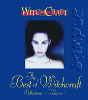 The Best of Witchcraft - Collections, Volume 1 img - Front Cover